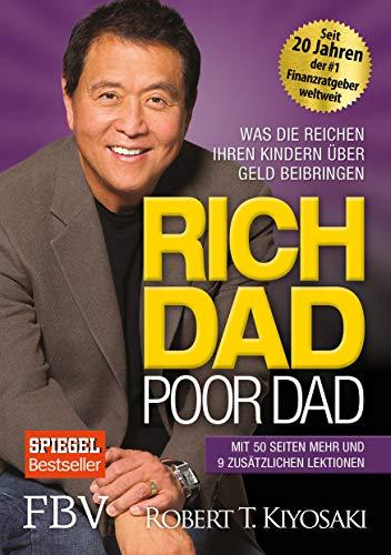 Rich Dad Poor Dad: War die Reichen ihrer Kindern über Geld beibringen