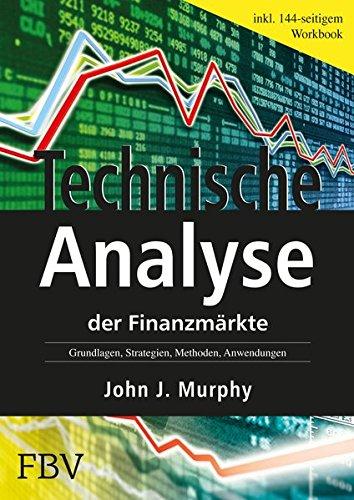 Technische Analyse der Finanzmärkte: Grundlagen, Strategien, Methoden, Anwendungen. Inkl. Arbeitsmappe