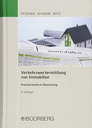 """<pre>Verkehrswertermittlung von Immobilien: Praxisorientierte Bewertung """"/></a> <br><a href="""