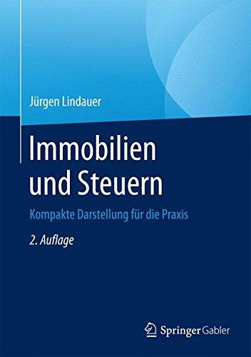 """<pre>Immobilien und Steuern: Kompakte Darstellung für die Praxis """"/></a> <br><a href="""