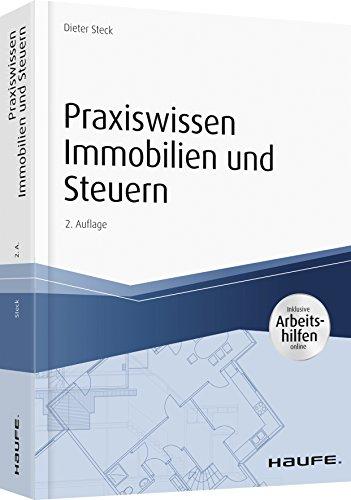 """<pre>Praxiswissen Immobilien und Steuern Arbeitshilfen online (Haufe Fachbuch) """"/></a> <br><a href="""