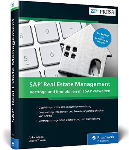 """<pre>SAP Real Estate Management: Ihr umfassendes Handbuch zum Immobilienmanagement mit SAP RE """"/></a> <br><a href="""