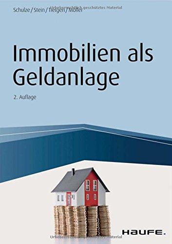 """<pre>Immobilien als Geldanlage (Haufe Fachbuch) """"/></a> <br><a href="""
